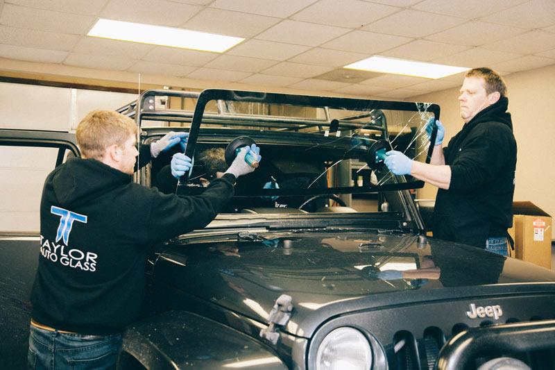 Auto Glass Repair Winston Salem Nc