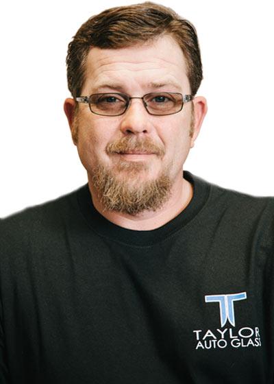 Trey Barker