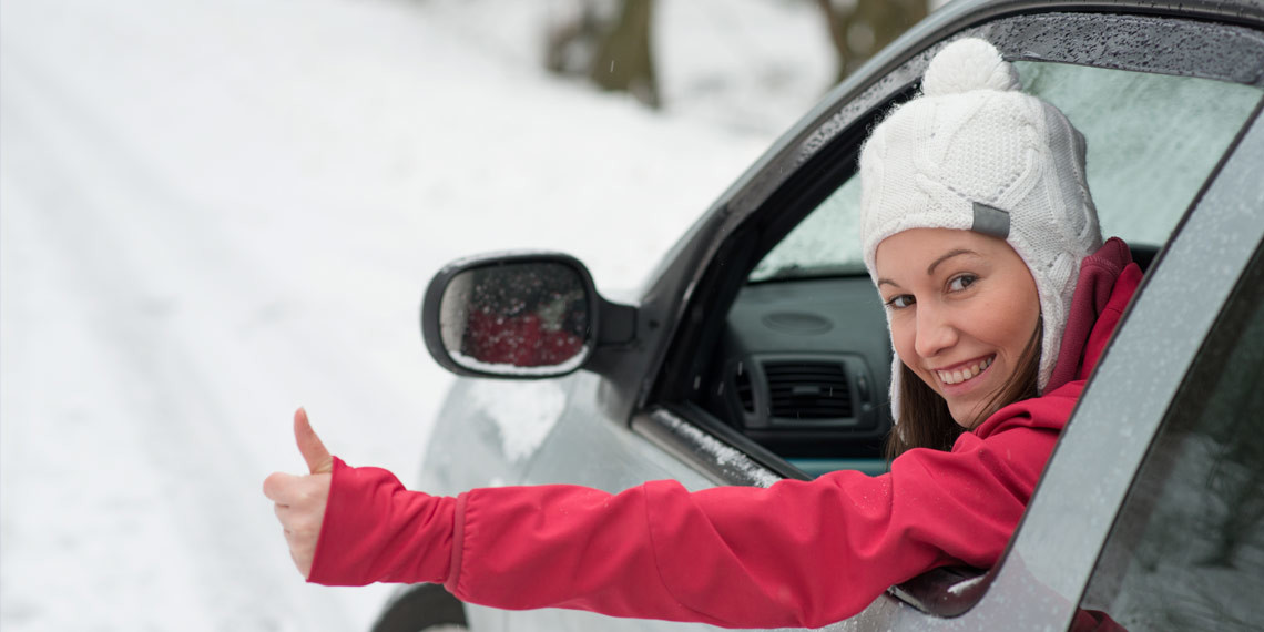 Common Winter Car Problems & Solutions feature