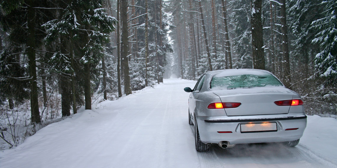 Winter Mistakes You Make That Are Ruining Your Car feature