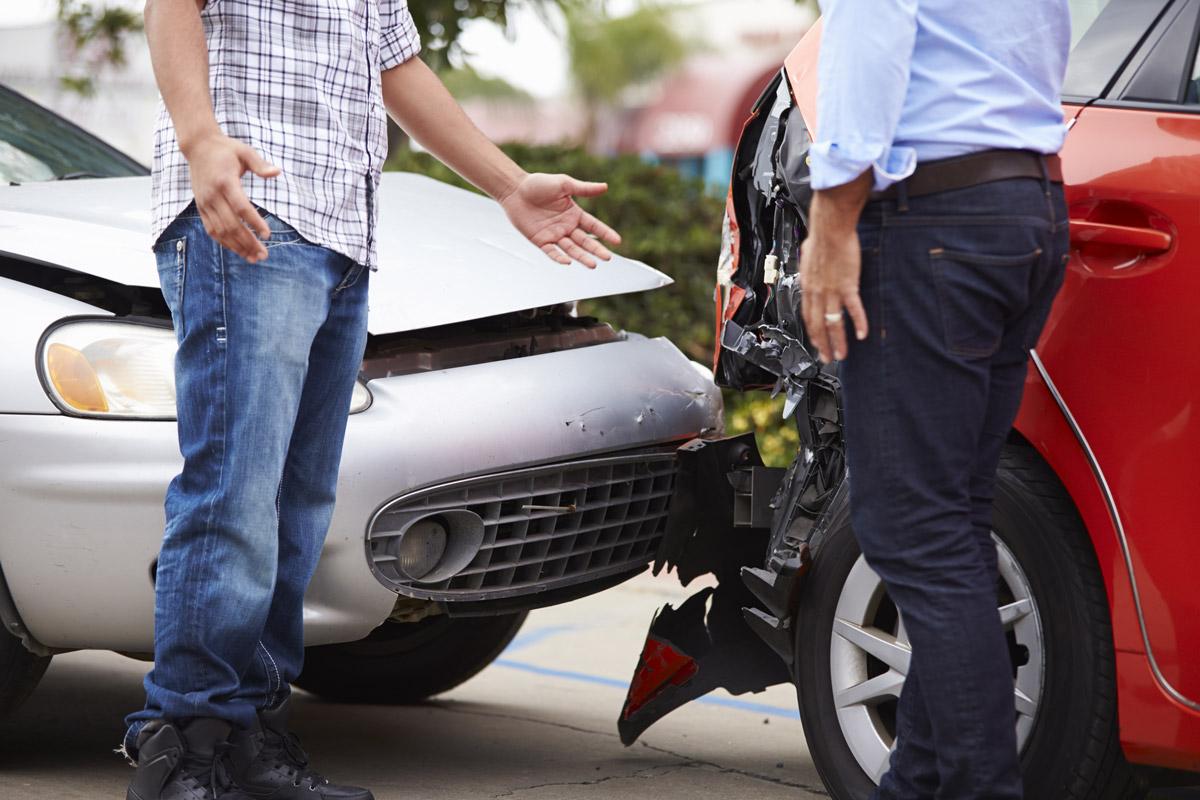 Auto Glass Coverage Car Accident