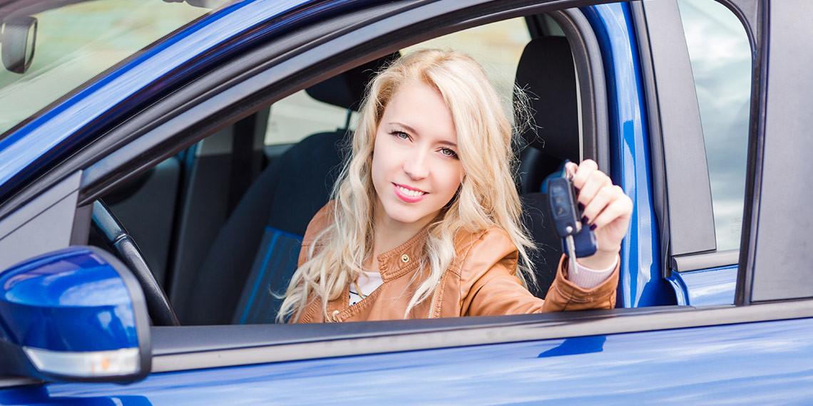 Teen Driver Maintenance Checklist Feature