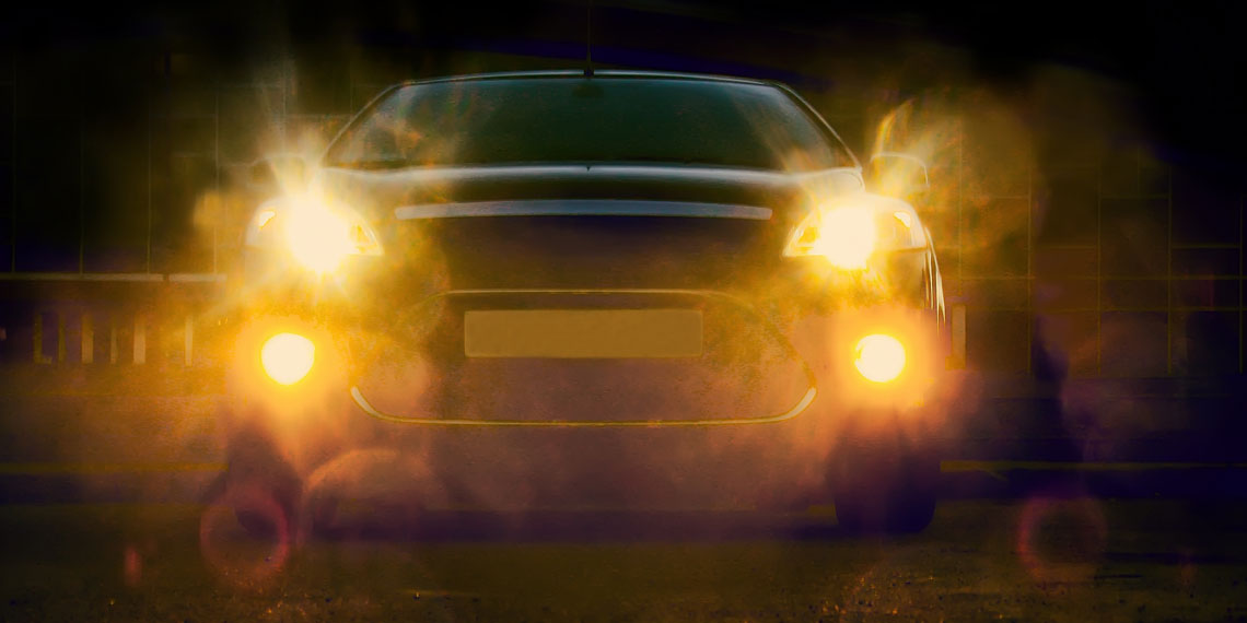Why You Need To Maintain Your Headlights feature