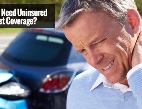 Uninsured Motorist Coverage Feature