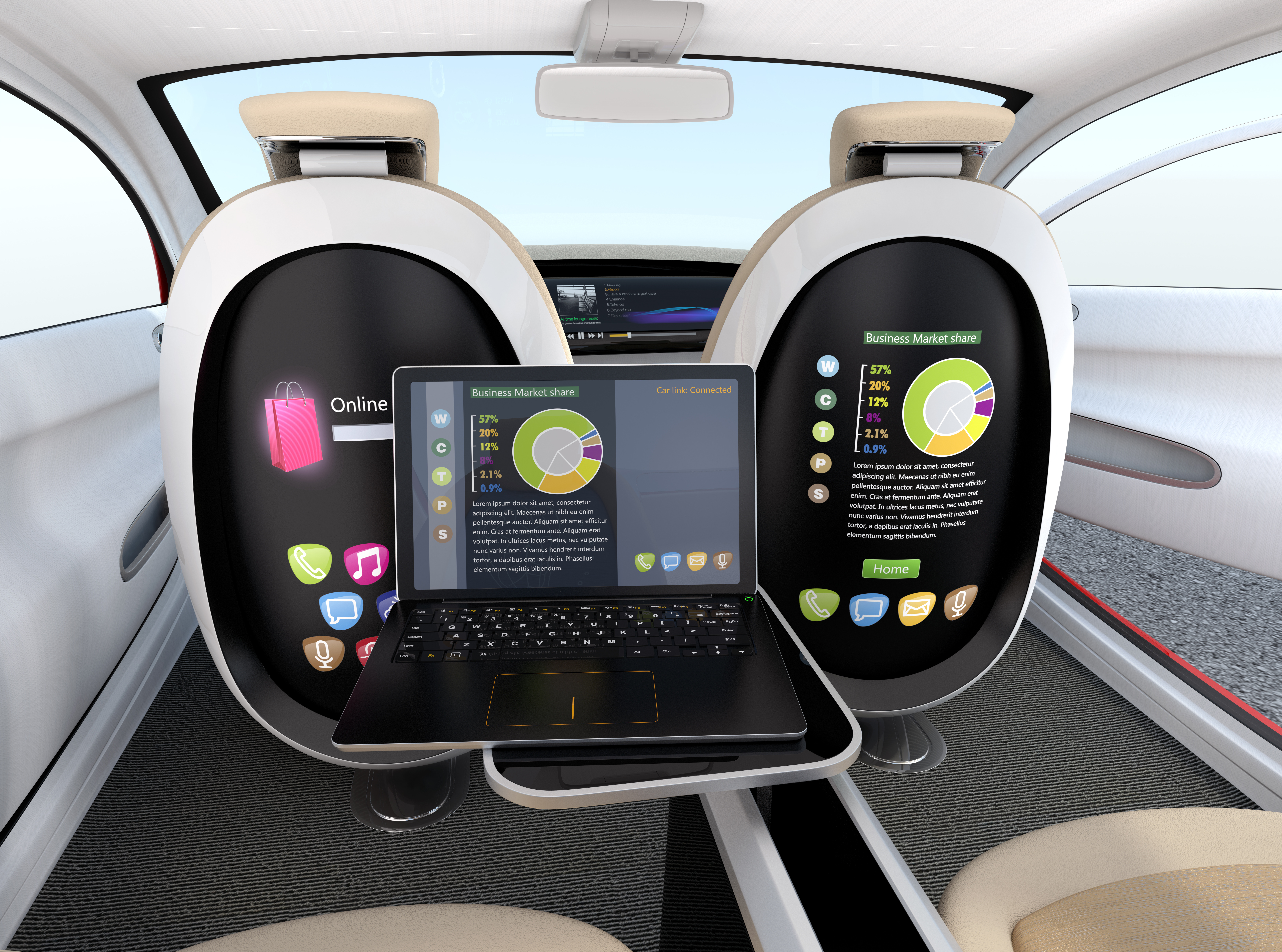 will auto glass disappear with self driving vehicles. Black Bedroom Furniture Sets. Home Design Ideas