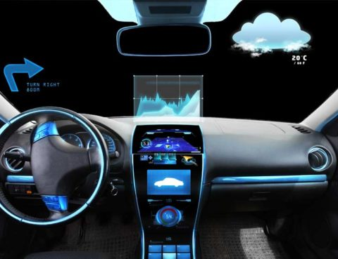 What Changes Will the Future Bring For Our Windshields? Feature