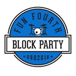 Greensboro Block Party