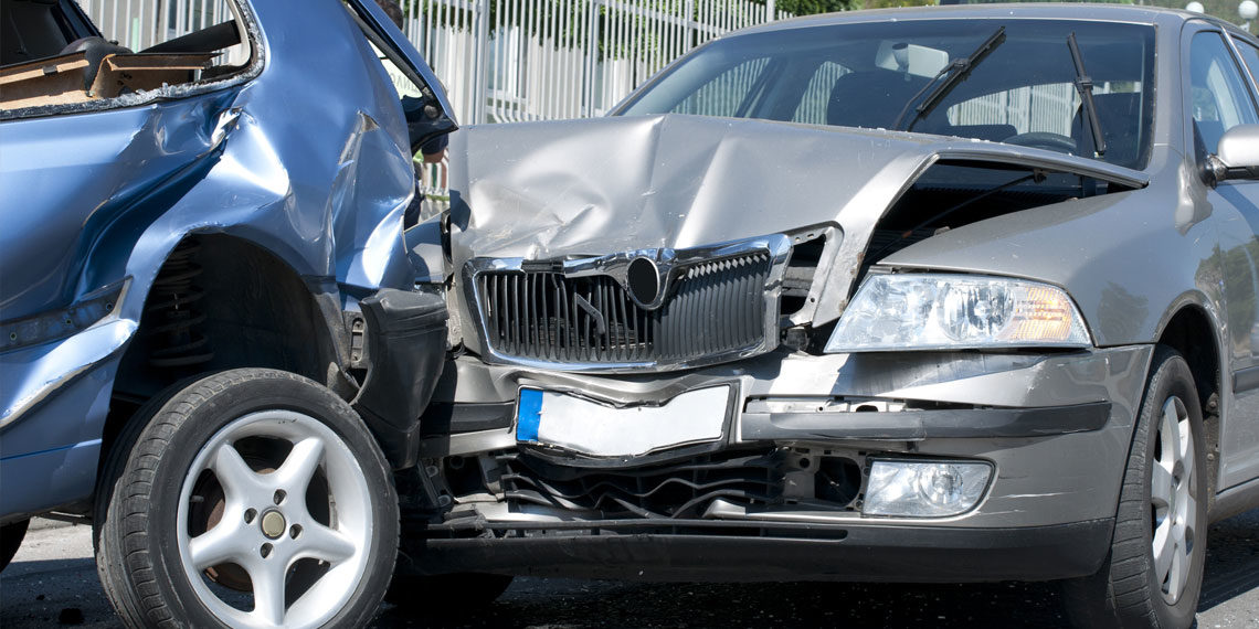 Automatic Brakes Protect From Collisions