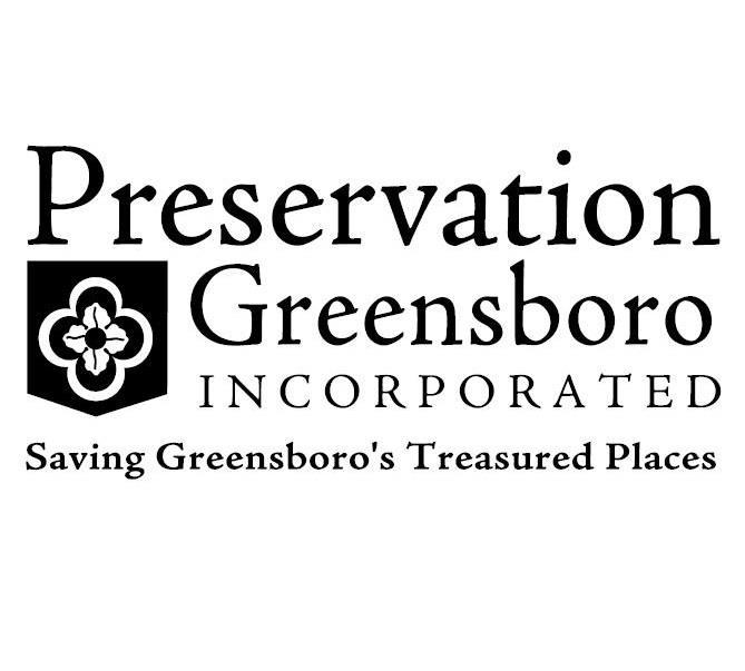Preservation Greensboro Incorporated