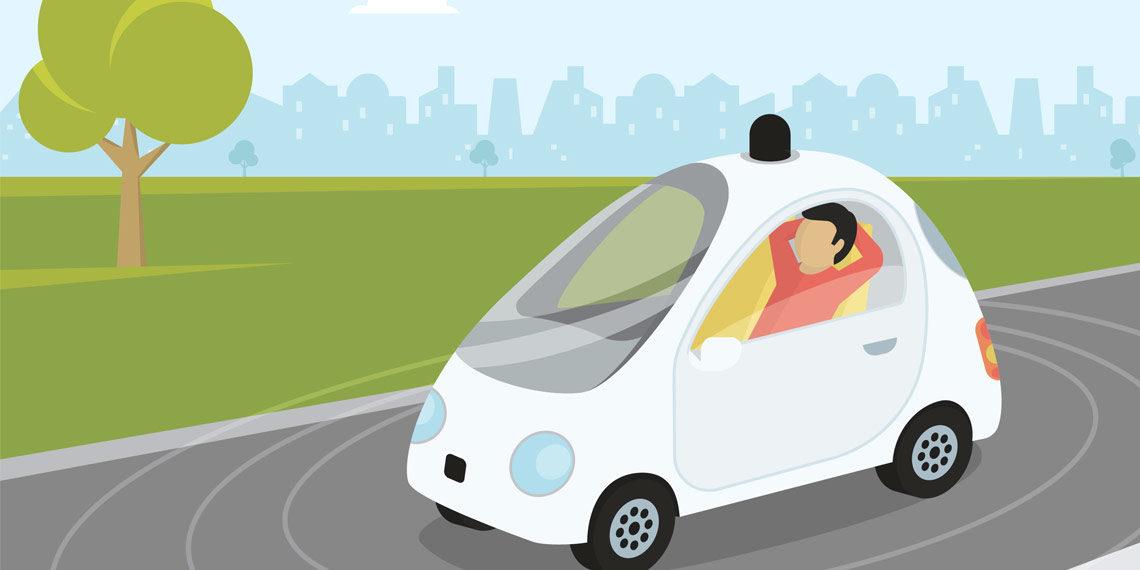 Driverless Technology
