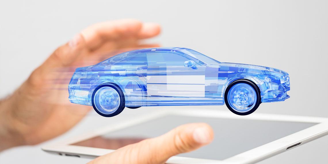 Autonomous Vehicles Feature