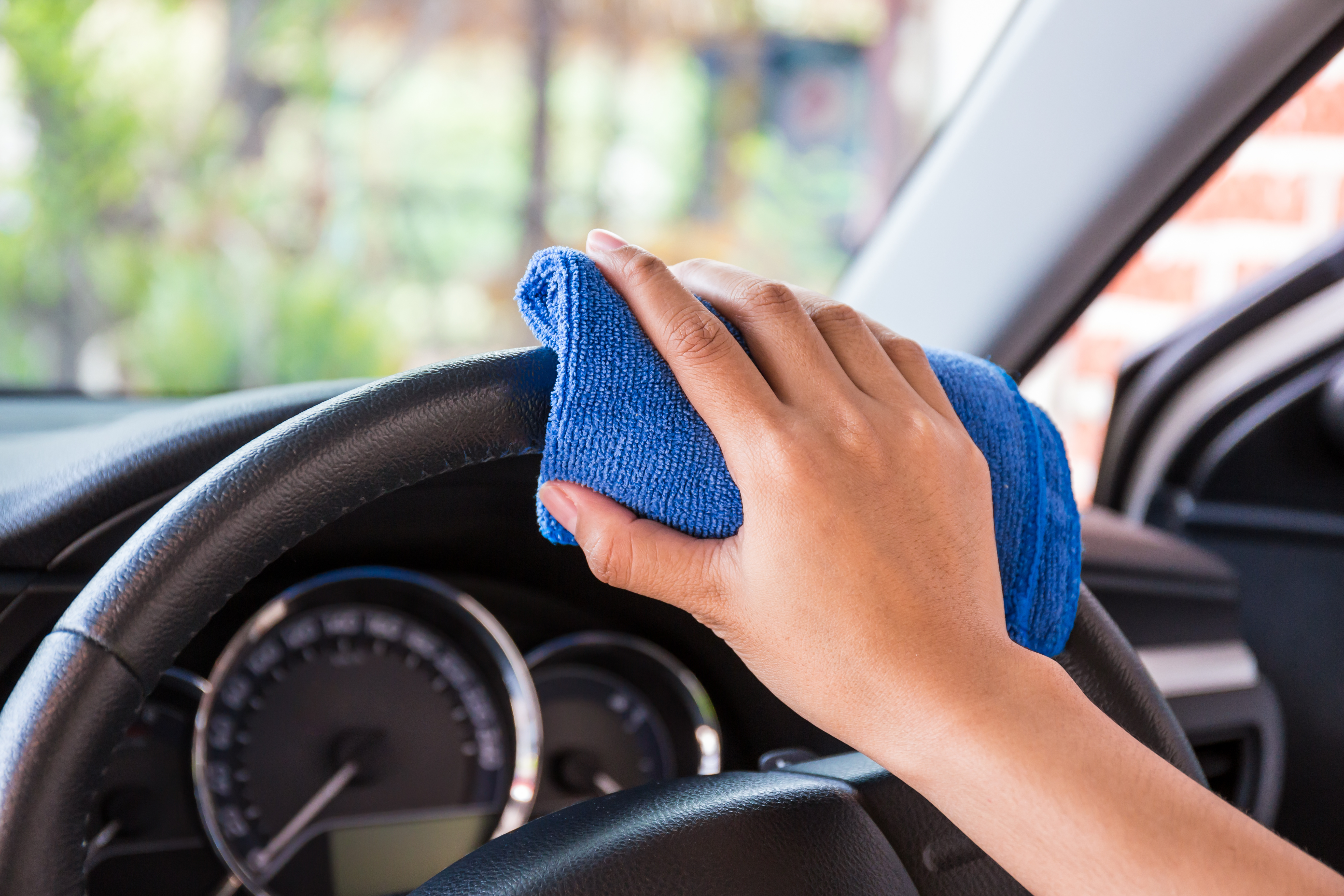 how to clean your steering wheel carro singapore. Black Bedroom Furniture Sets. Home Design Ideas