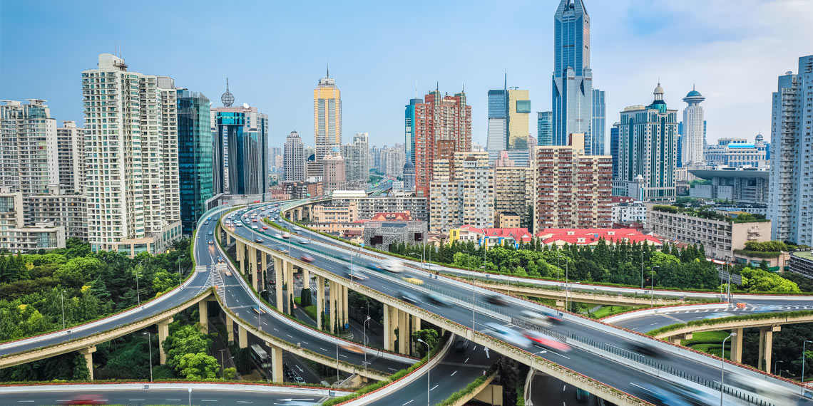 China's Ban on Self Driving Vehicles