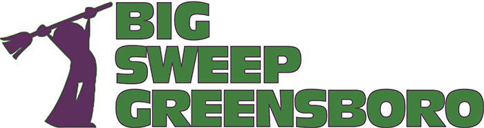 Big Sweep Greensboro Beautiful