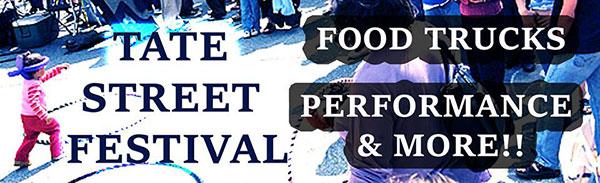 Greensboro Tate Street Festival