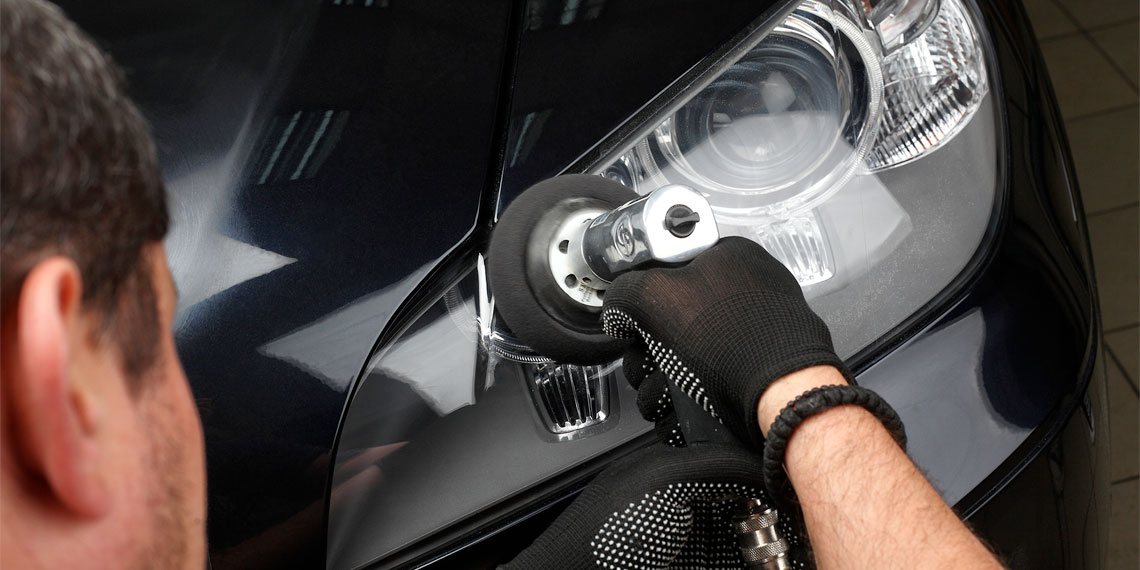 How To Fix Your Headlights Cloudy