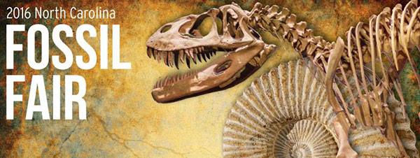 Greensboro Fossil Fair