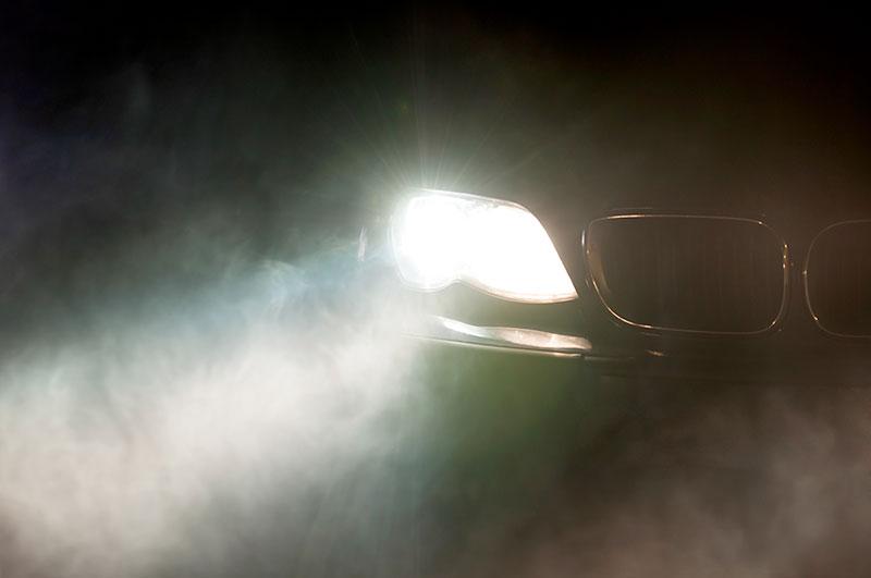 Greensboro Auto Glass Headlights Restore