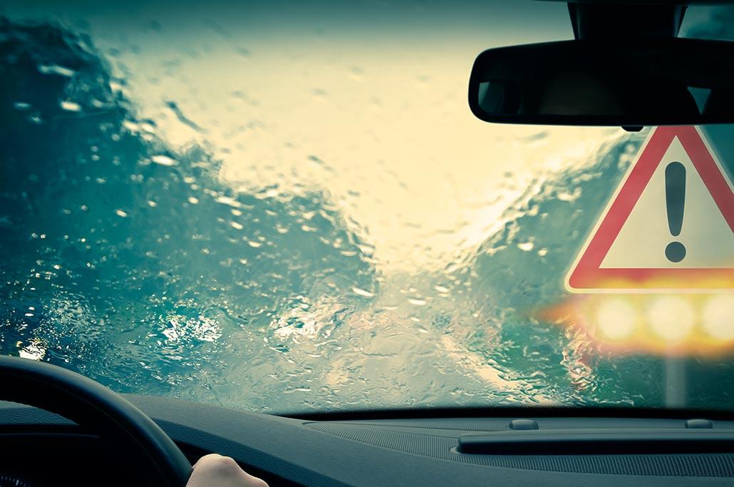 windshield-warning