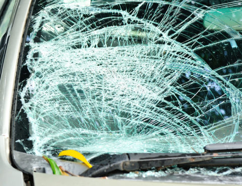 Thinner Metal Frames in Cars Could be Dangerous Cracked Windshield Feature