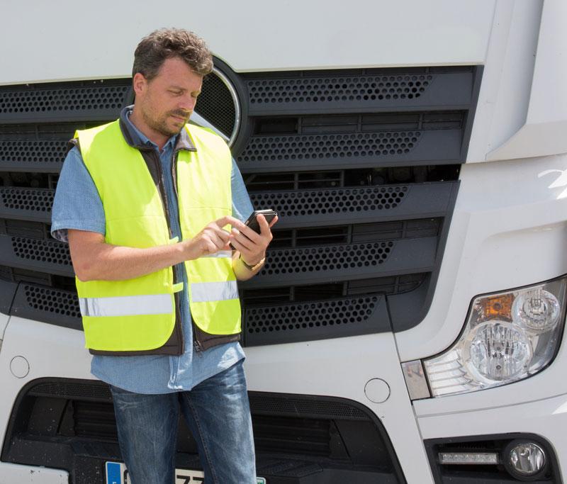 fleet management apps