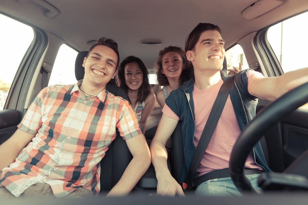 millenial car buying habits