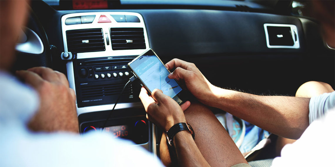 apps for cars and drivers