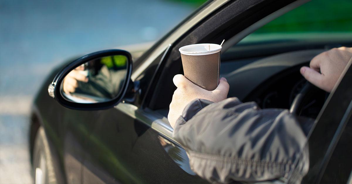 car commuter essentials for long drives
